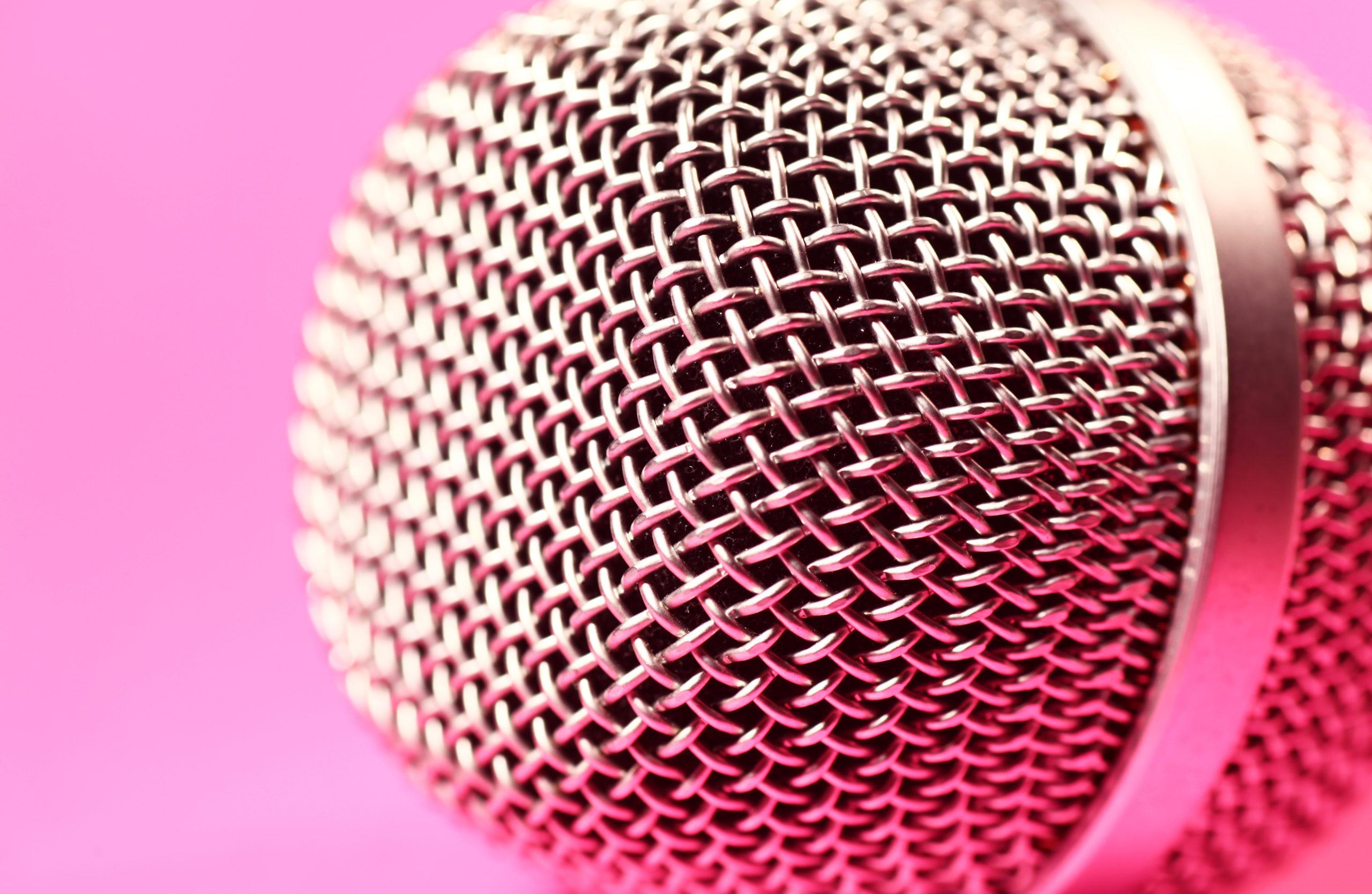 Podcast Service virtuelle Assistentin