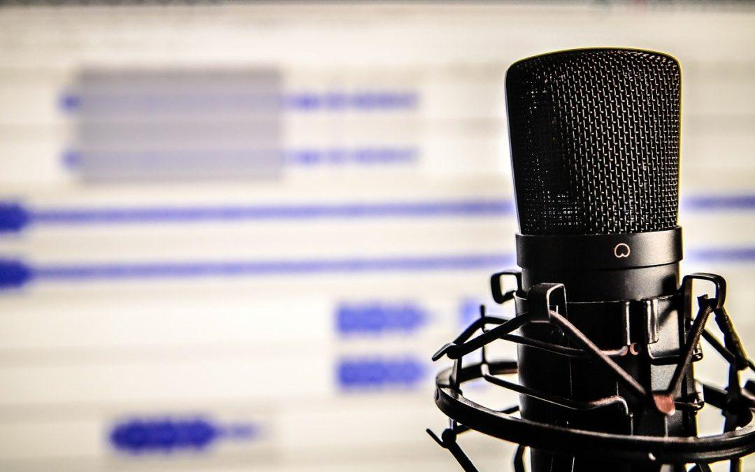 Dein Podcast verkauft dein Produkt. Contentmarketing-Strategie durch cleveres Recycling